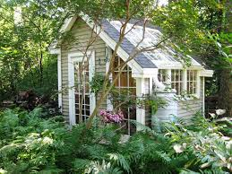 Pretty Shed by Garden Shed Ideas Designs Garden Ideas Considering Garden Shed