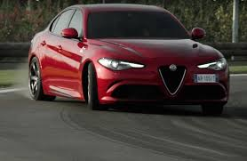 first alfa romeo giulia qv reviews are in looks good videos