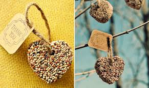bird seed wedding favors buy or diy affordable wedding favors