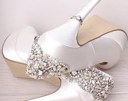 wedding shoes pictures bridal shoes etsy