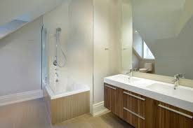 Modern Bathroom Vanities Toronto Modern Vanity With Modern Tap Fixture Bathroom Contemporary And