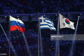 sochi winter olympics closing ceremony pictures getty images