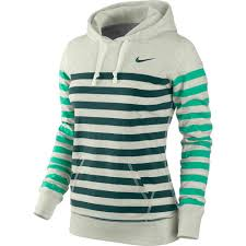 nike stripe jersey women u0027s hoodie i hopefully will soon be getting