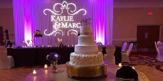 Wedding Decorators Cleveland Ohio Cleveland Airport Marriott Weddings Get Prices For Wedding Venues