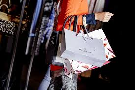 shopping designer personal shopper shopping experiences retail therapy