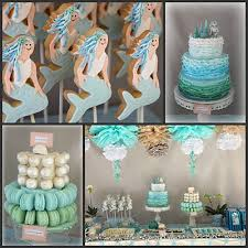 Mermaid Favors For Boys by 58 Best The Sea Birthday Ideas Images On