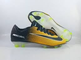 Sepatu Bola Grade Ori jual sepatu bola nike mercurial vapor xi kuning hitam grade ori
