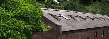 conservation keylite roof windows