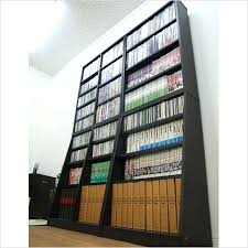 shallow bookcase for paperbacks shallow bookcase bayk net