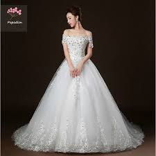 sexey wedding dresses online shop 2 meters luxury wedding gowns 2017 lace