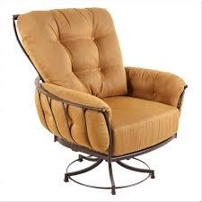 designer swivel chairs for living room chairs recliner rocking chair dorel living padded massage rocker