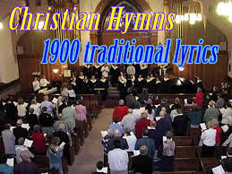 hymn lyrics hymn lyrics start page and titles list