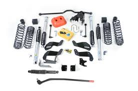 jeep jk suspension aev 3 5