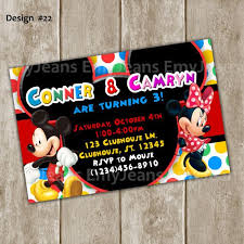 70 best mickey u0026 minnie images on pinterest birthday party ideas
