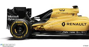 renault yellow renault rs16 livery 2016 u2013 f1 fanatic