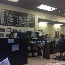 houston texas salons that specialize in enhancing gray hair aisha s salon spa 36 photos 55 reviews hair salons 6860