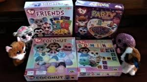 ty beanie boo games tactic games today u0027s woman