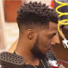 blowout haircut styles for black men black men blowout haircut 2018 hairstyle men 2018
