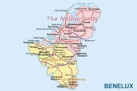 netherlands map cities map belgium netherlands major tourist attractions maps