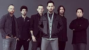 Linkin Park Listen Linkin Park Heavy For The Charts