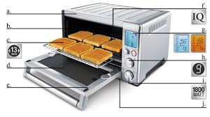 Oven Toaster Uses 10 Best Toaster Ovens 2018 Detailed Reviews Yosaki
