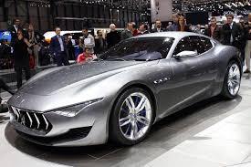 maserati 250s maserati alfieri concept cars drive away 2day