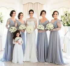 aliexpress com buy 2017 formal plus size cheap bridesmaid