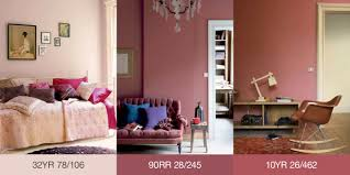 dulux red