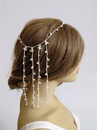 hair accessories for weddings crochet headband pearl hairband weddings hair accessories hair
