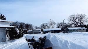 surviving winter in winnipeg manitoba
