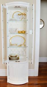 Curio Cabinet Makeover by 7 Best Drew U0027s Curio Cabinet Ideas Images On Pinterest Furniture
