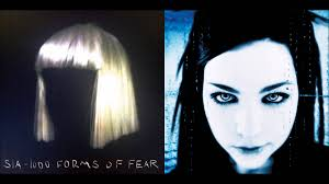 Download Sia Chandelier by Under The Chandelier Sia Vs Evanescence Mashup Youtube