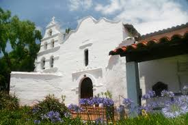 Mission San Diego De Alcala Floor Plan by Best Things To Do In San Diego From The Zoo To The Beaches