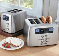 Cuisinart Toasters Cuisinart Cpt 440 4 Slice Toaster Review All Kitchen U0026 Household