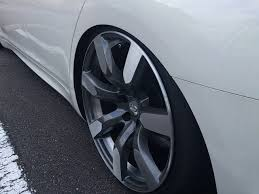 anyone u0027s got gtr wheels on their y51 nissan forum nissan forums