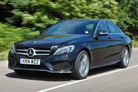 how much are mercedes mercedes c class review 2017 autocar