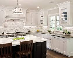 Brookhaven Cabinet Reviews American Made SemiCustom Cabinets - Brookhaven kitchen cabinets reviews