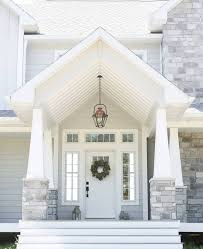 home design bungalow front porch designs white front 101 best exterior house paint images on pinterest exterior homes