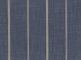 Striped Upholstery Fabric Tnt Fritz Stripe Upholstery Fabric Indigo