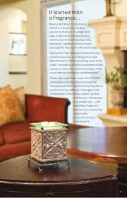 scentsy fall winter catalog 2012