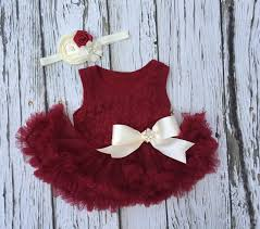 thanksgiving dresses for infants my first christmas baby christmas by babymaeboutique