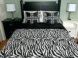 Zebra Bedroom Decorating Ideas Enchanting Zebra Bedroom Decor Zebra Bedroom Accessories Theme