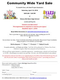 auxiliary to have table at community yard sale u2013 american legion