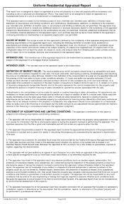 Accounts Payable Resumes Free Samples by Urar Appraisal Form