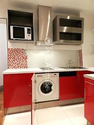 cuisine avec lave linge cuisine avec lave linge kitchen cuisine avec lave linge