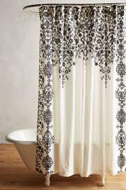10 types of feminine shower curtains for the best bathroom decor