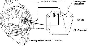 how to build a external voltage regulator for dodge jeep