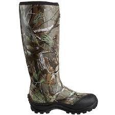 amazon com baffin men u0027s ambush winter rubber boot hunting