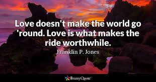 Love Makes You Blind Quotes Love Is Quotes Brainyquote