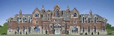 tudor mansion floor plans plans tudor mansion floor plans